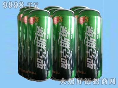 �}克斯堡啤酒500mlx9