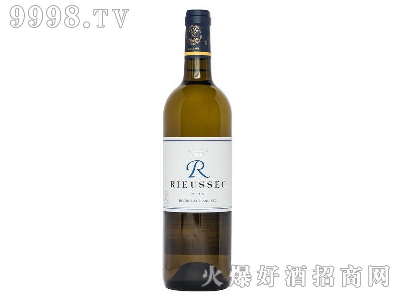 拉菲莱斯白葡萄酒