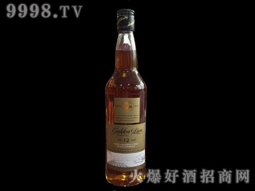 狮皇高地单一麦芽威士忌