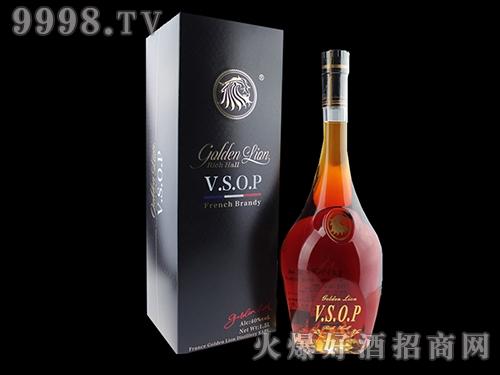 狮皇Rich Hall特级VSOP - 陈酿精品-红酒招商信息