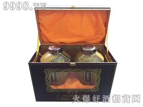 永泰收藏酒2L锦盒装