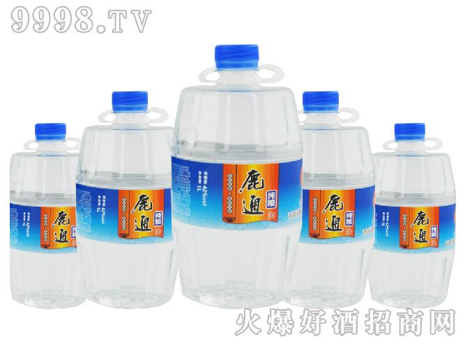 百年鹿通酒・纯粮1L