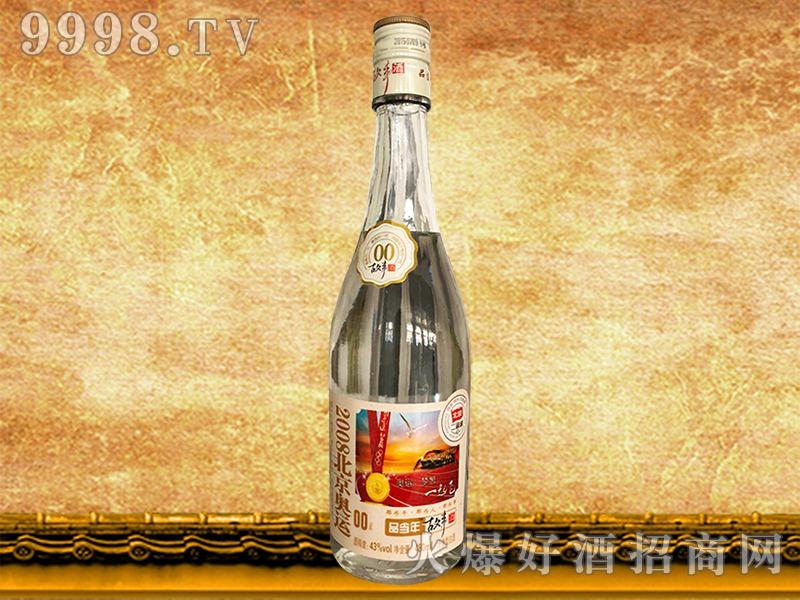品当年故事酒-2008北京奥运