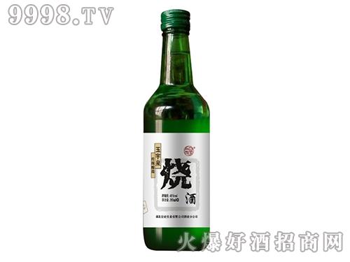 玉宇泉烧酒