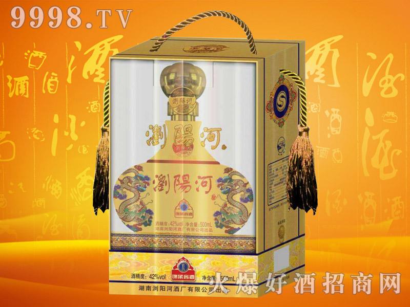 浏阳河酒绵柔窖酒-白酒招商信息