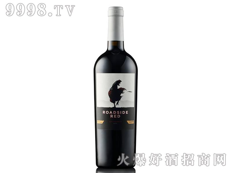 美国雄鸡干红葡萄酒