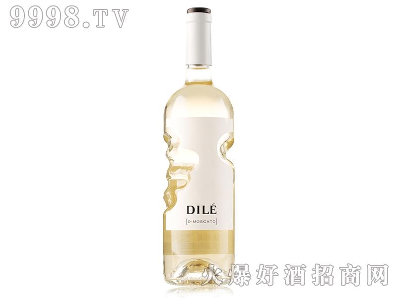 意大利帝力莫斯卡托白葡萄酒