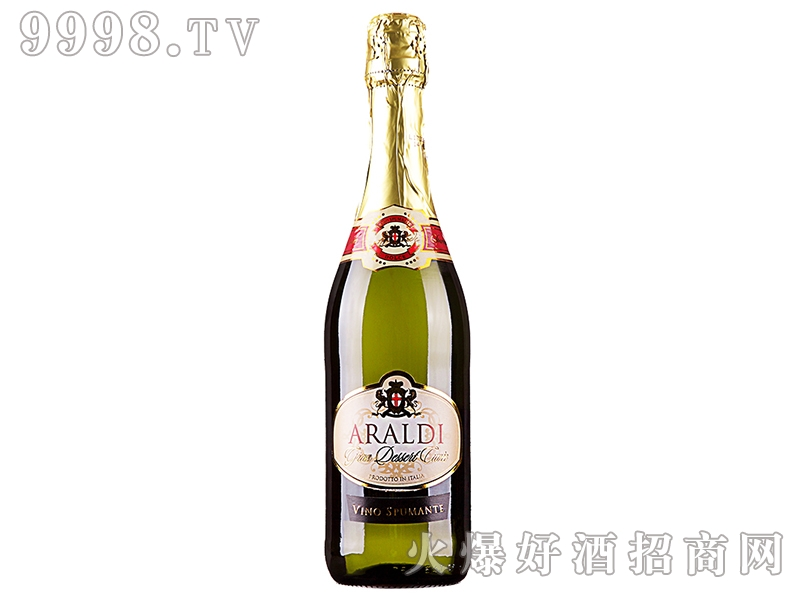 意大利艾尔迪起泡葡萄酒