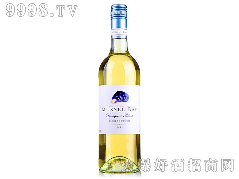 新西兰慕斯长相思干白葡萄酒