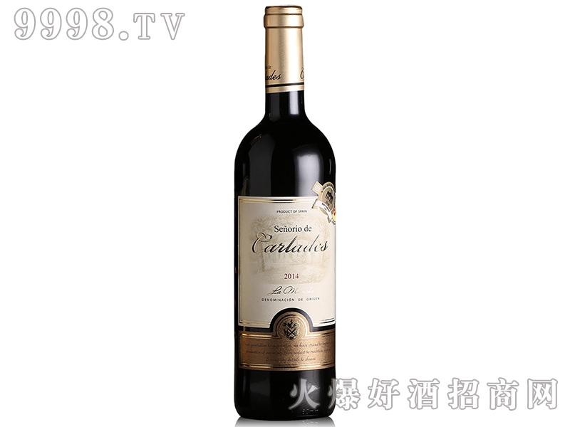 西班牙奥瑞安骑士干红葡萄酒