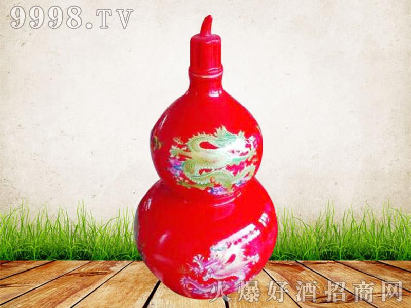 山西红葫芦酒
