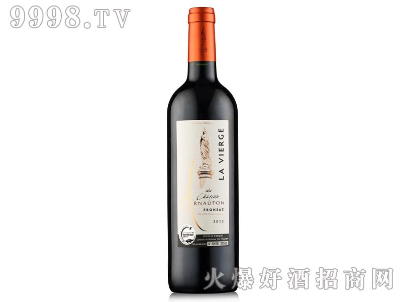 法国雅诺顿庄园干红葡萄酒