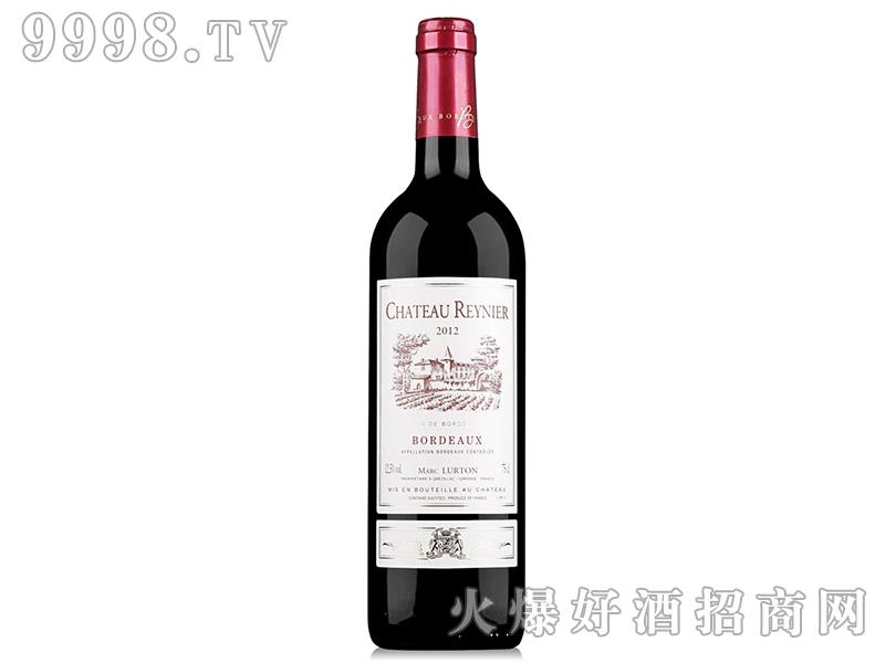 法国雷尼酒庄干红葡萄酒