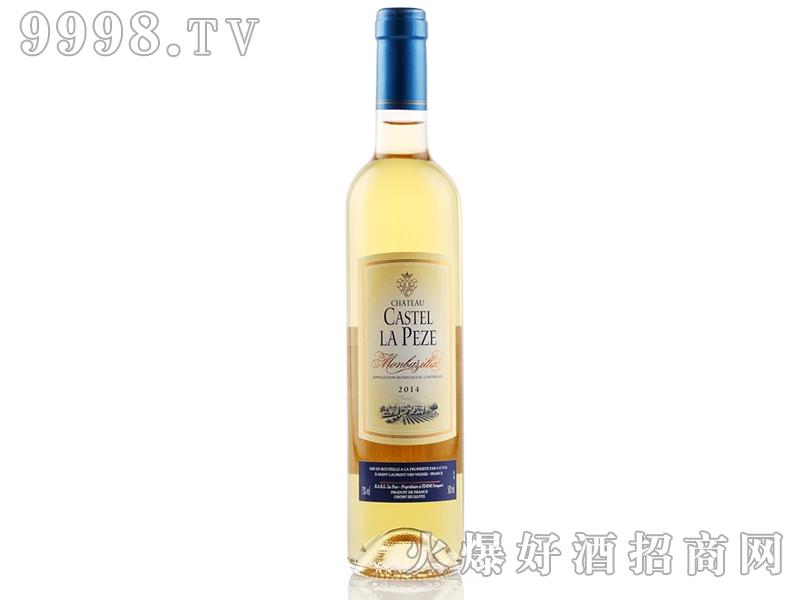 法国拉佩尔庄园(贵腐)甜白葡萄酒