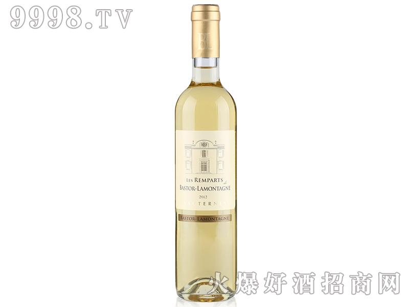 法国拉蒙塔尼庄园贵腐甜白葡萄酒