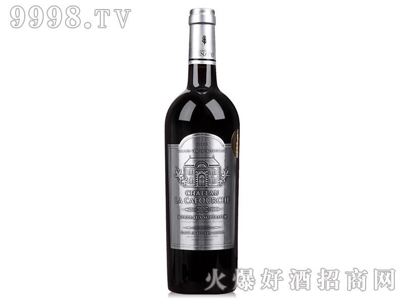 法国康菲庄园优选干红葡萄酒