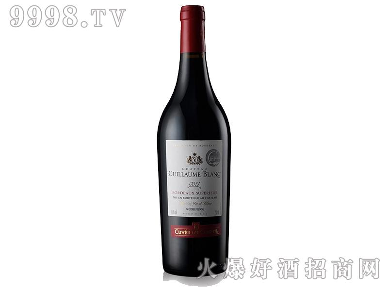 法国吉・布朗城堡干红葡萄酒