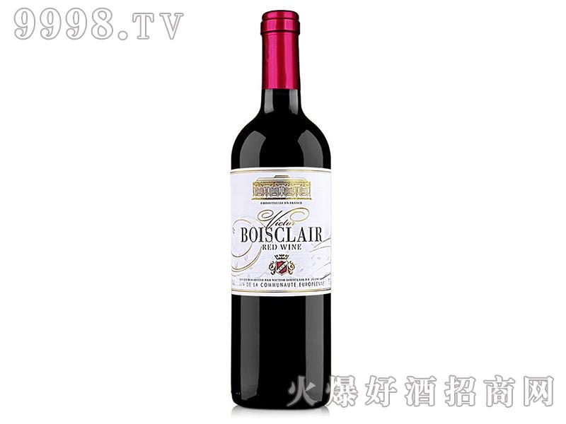 法国奥瑞安宝丽来干红葡萄酒