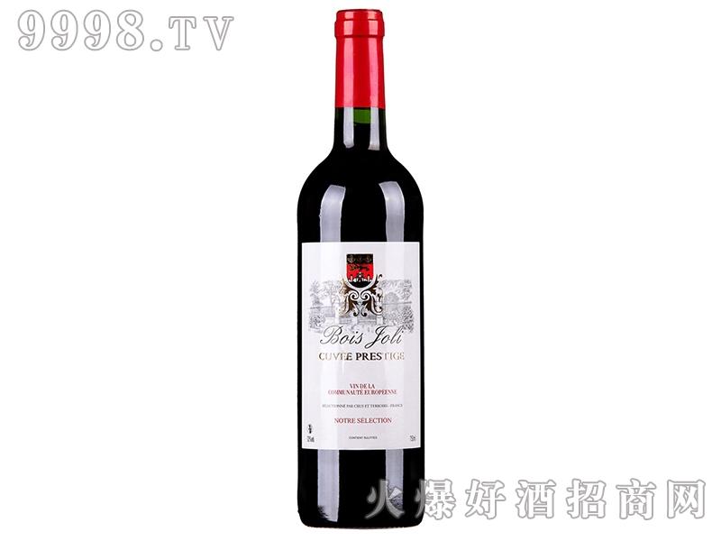 法国奥瑞安博利干红葡萄酒