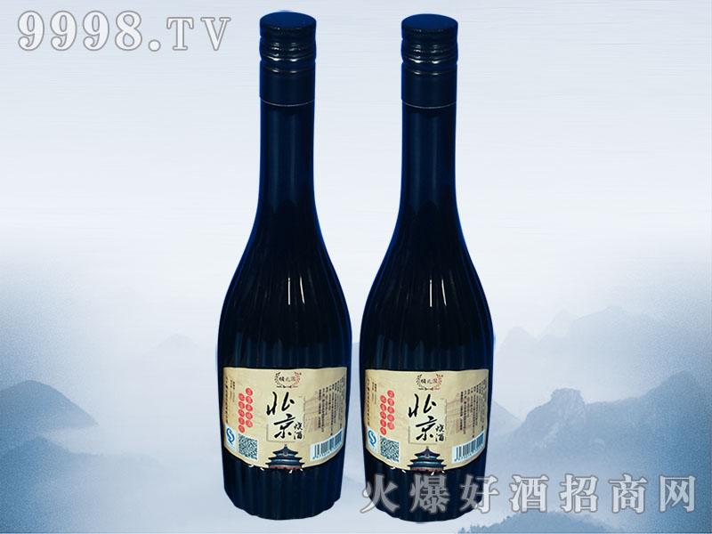 北京烧酒42°480ml(圆瓶)