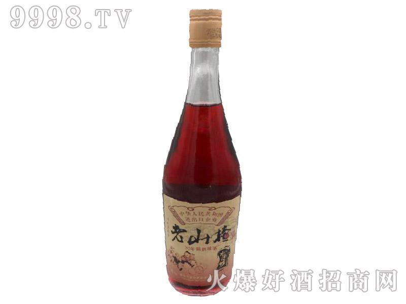 莲池山楂酒-好酒招商信息