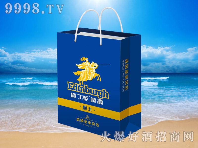英国爱丁堡啤酒爵士(手提袋)
