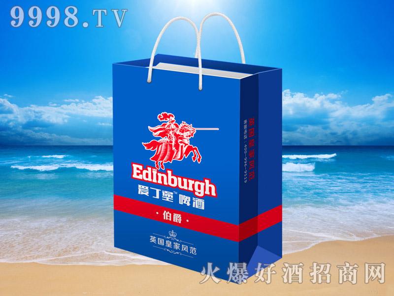 英国爱丁堡啤酒伯爵(手提袋)