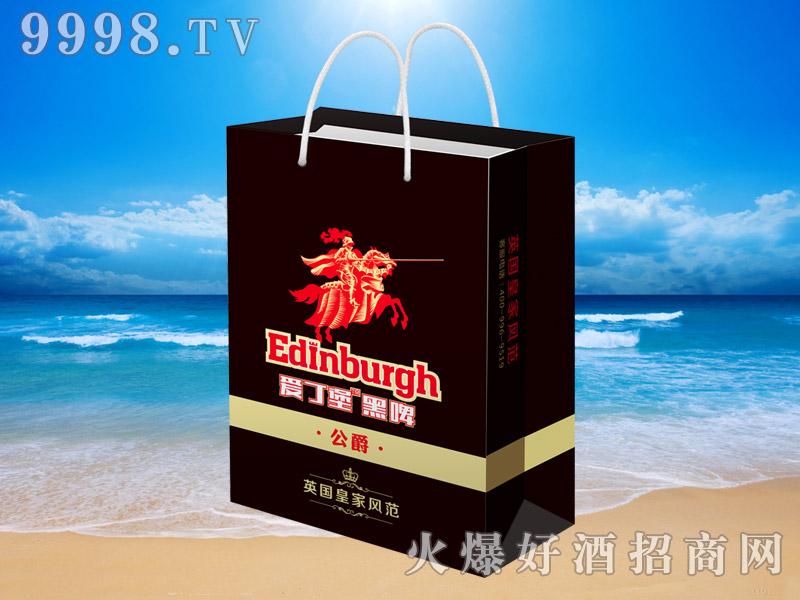 英国爱丁堡黑啤公爵(手提袋)