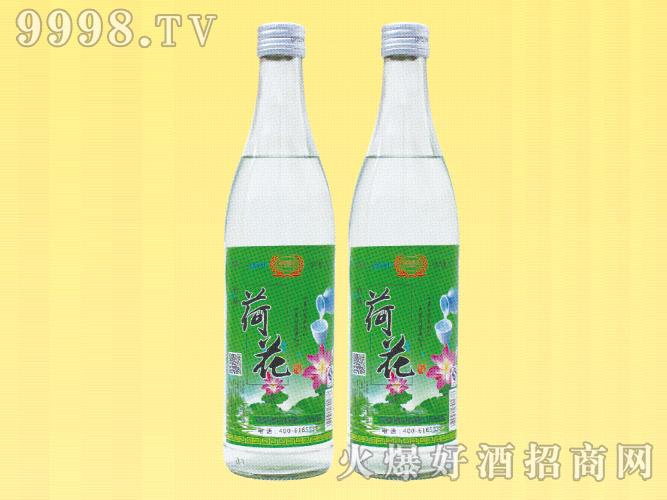 京皇荷花酒42度500ml-白酒招商信息