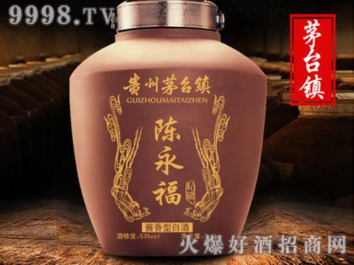 炎台酒业5斤坛装定制酒-白酒招商信息