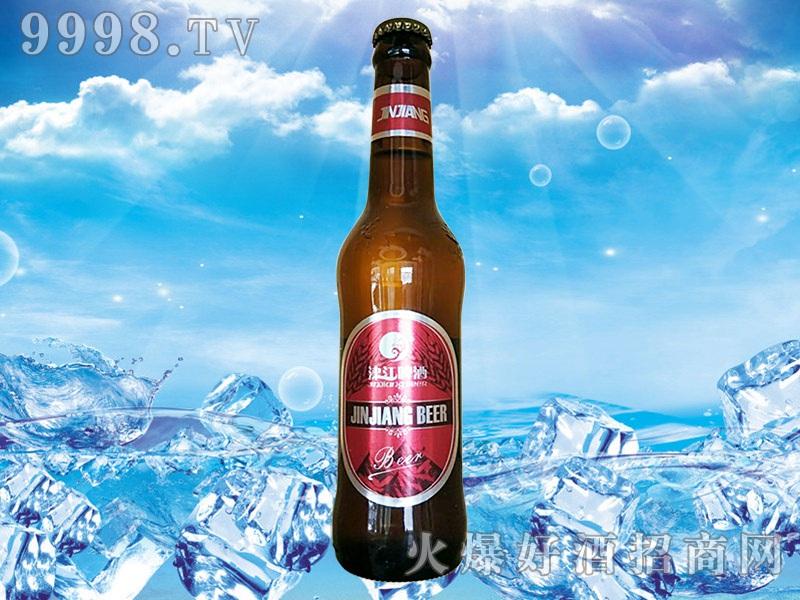 津江啤酒红标