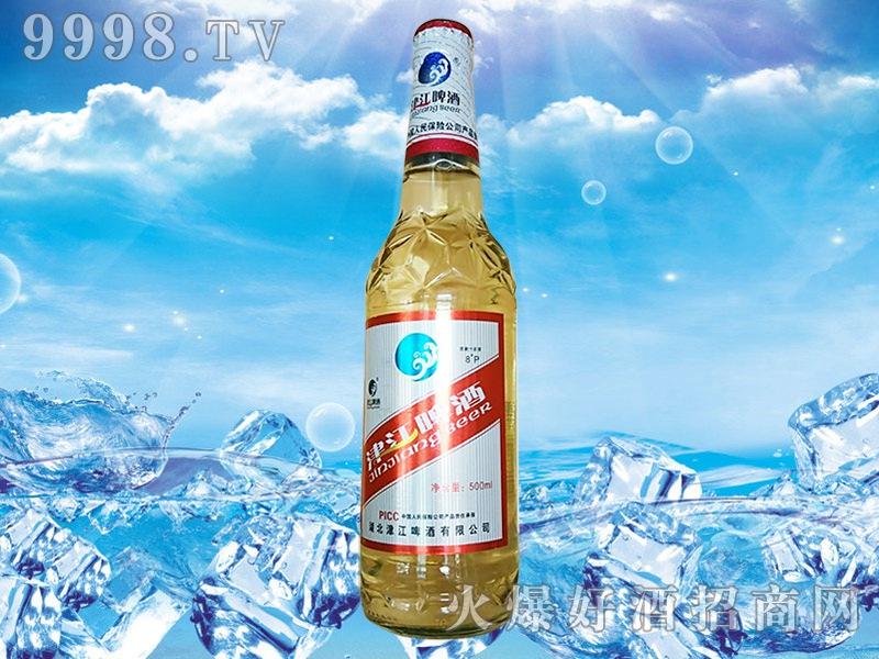 津江啤酒8°
