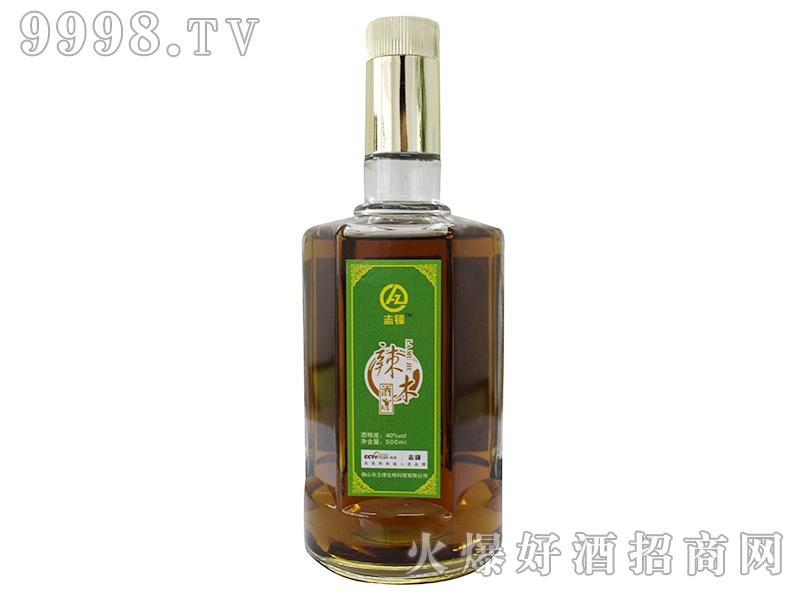 志锋辣木酒瓶装-保健酒招商信息