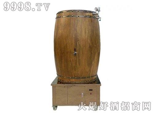 波恩贝尔橡木桶发酵罐500L-机械包装信息
