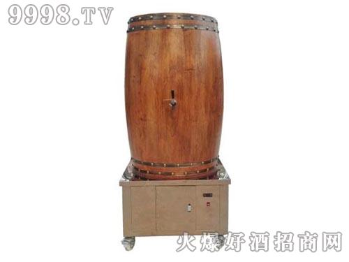 波恩贝尔橡木桶发酵罐400L-机械包装信息