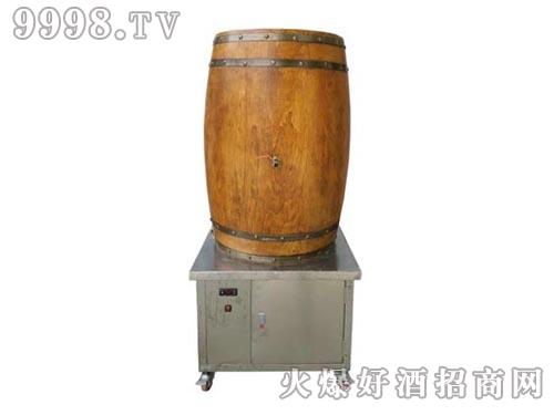 波恩贝尔橡木桶发酵罐300L-机械包装信息