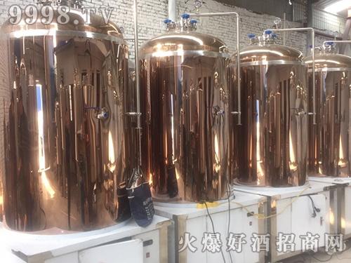 波恩贝尔啤酒发酵设备-机械包装信息