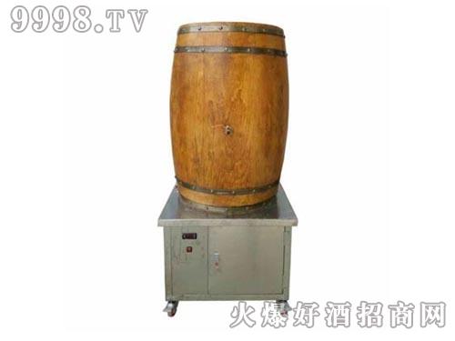 波恩贝尔橡木桶发酵罐200L