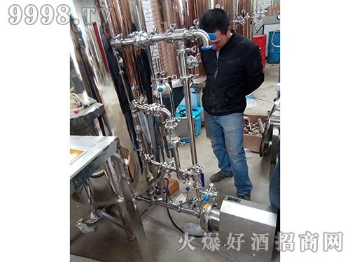 波恩贝尔糖化设备机器