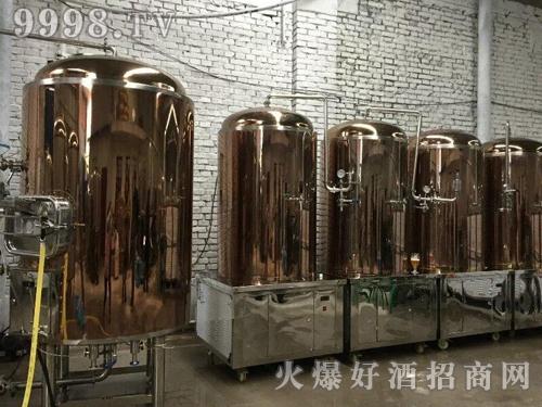 波恩贝尔糖化设备罐桶-机械包装信息