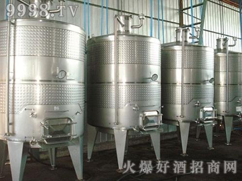 波恩贝尔葡萄酒发酵罐设备