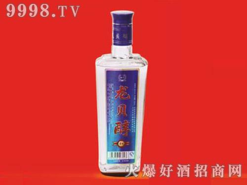 龙贝醇酒(蓝标)