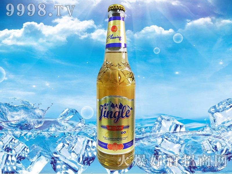 津江啤酒-经典