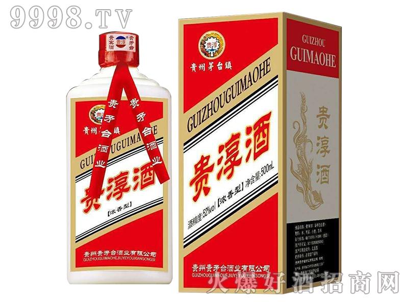 白贵淳酒-白酒招商信息