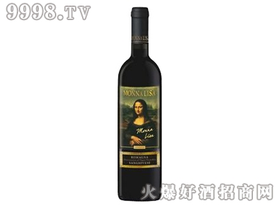 蒙娜丽莎·桑娇维塞干红葡萄酒