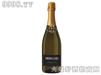 蒙娜丽莎气泡酒