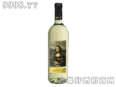 蒙娜丽莎·西西里干白葡萄酒
