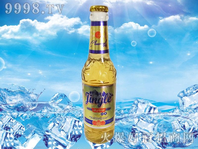 津江啤酒经典330ml
