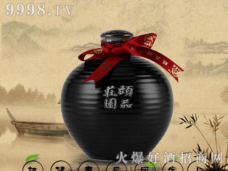 纯天然・汉水云纹拐枣原浆酒