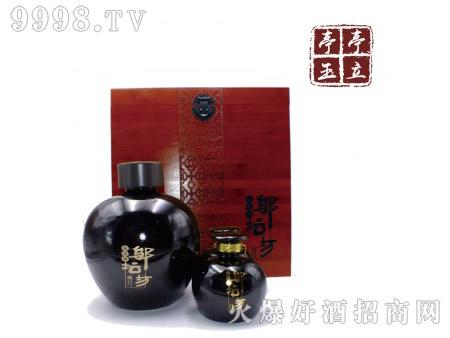 邬坛坊・女儿酒4500ml+9×500ml